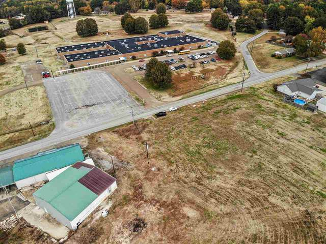 LOT 2 Old Hwy 51 Hwy, Brighton, TN 38011 (#10077974) :: Bryan Realty Group