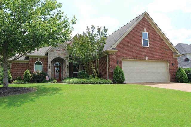 4780 Narcissus Dr, Bartlett, TN 38135 (#10077993) :: The Wallace Group - RE/MAX On Point