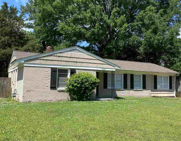 3042 Clarendon Rd, Memphis, TN 38118 (#10078009) :: The Wallace Group - RE/MAX On Point