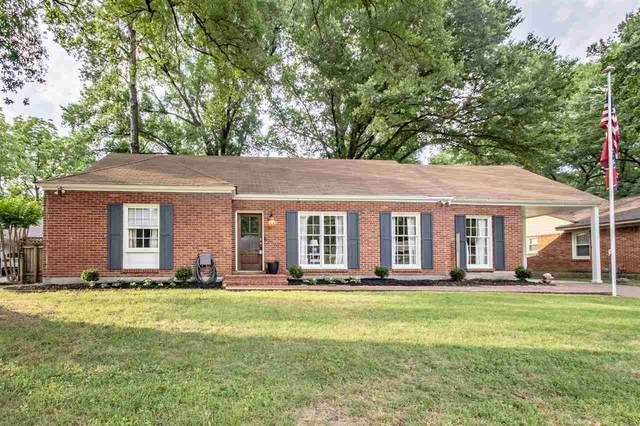 5182 Princeton Rd, Memphis, TN 38117 (#10078013) :: The Wallace Group - RE/MAX On Point