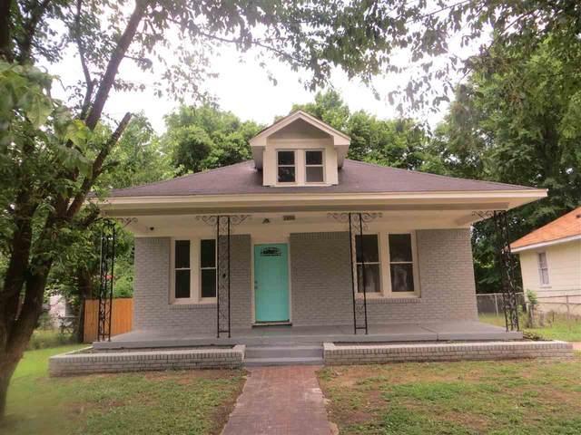 1930 E Mclemore Ave, Memphis, TN 38114 (#10078014) :: Bryan Realty Group