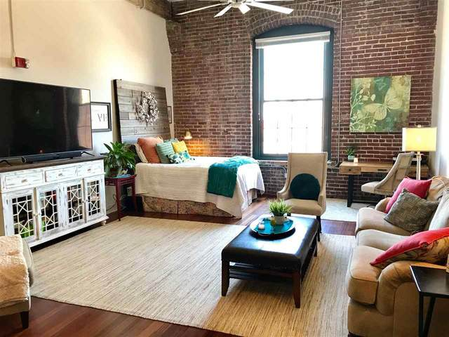 505 Tennessee St #404, Memphis, TN 38103 (#10078076) :: RE/MAX Real Estate Experts