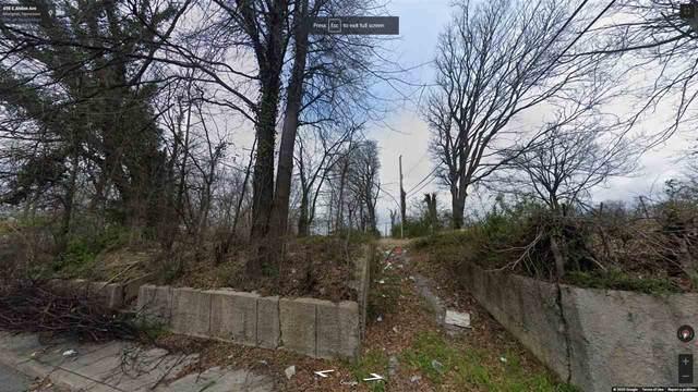 0 E Alston Ave, Memphis, TN 38126 (#10078085) :: Bryan Realty Group