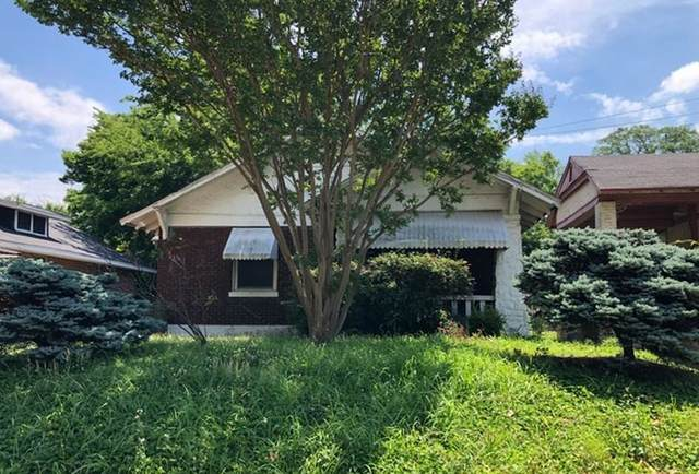 1166 Englewood St, Memphis, TN 38106 (#10078127) :: The Wallace Group - RE/MAX On Point