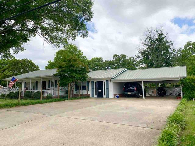2159 Constitution Drive Dr, Iuka, MS 38852 (#10078129) :: The Wallace Group - RE/MAX On Point