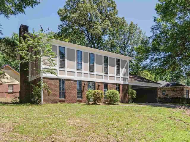 2132 Blue Ridge Cv, Memphis, TN 38134 (#10078162) :: The Wallace Group - RE/MAX On Point