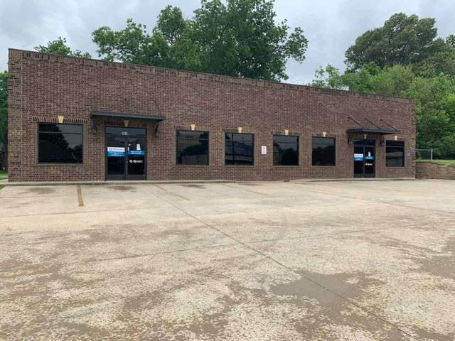 455 Parkview St E, Dyersburg, TN 38024 (#10078234) :: The Wallace Group - RE/MAX On Point