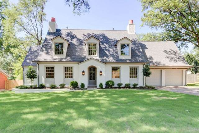 4926 Greenway Ave, Memphis, TN 38117 (#10078257) :: Bryan Realty Group