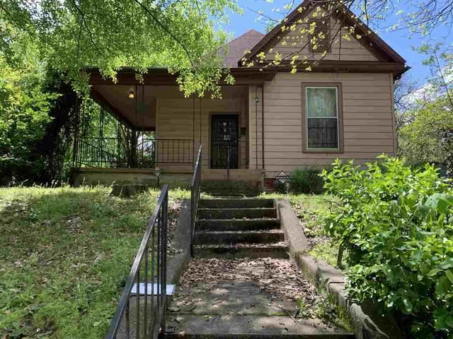 45 E Davant Ave E, Memphis, TN 38109 (#10078271) :: Bryan Realty Group