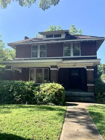 1291 Harbert Ave, Memphis, TN 38104 (#10078317) :: The Home Gurus, Keller Williams Realty