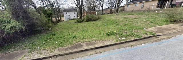 123 Vaal Ave, Memphis, TN 38109 (#10078321) :: The Dream Team