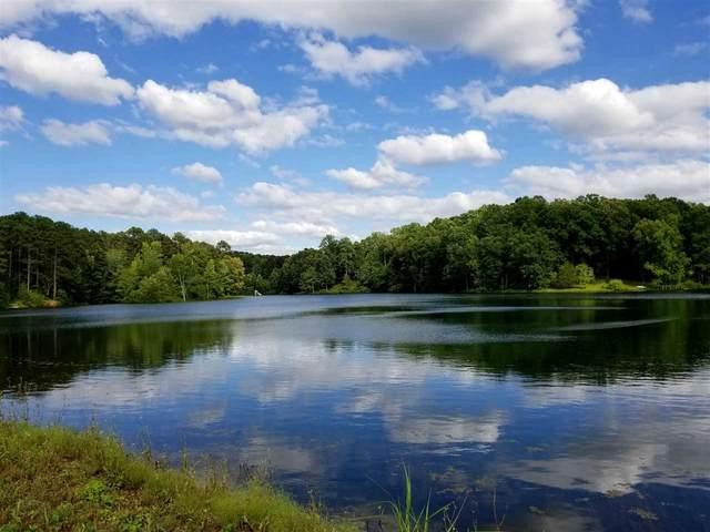 Timberline Loop, Savannah, TN 38372 (MLS #10078385) :: Gowen Property Group | Keller Williams Realty