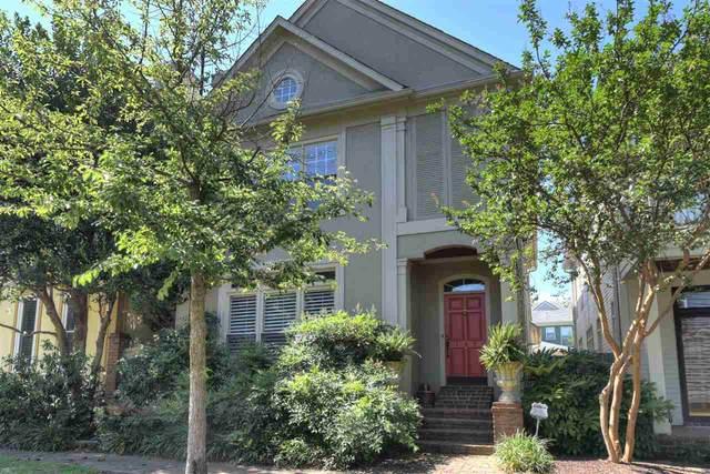 139 Harbor Ridge Ln S, Memphis, TN 38103 (MLS #10078393) :: Gowen Property Group | Keller Williams Realty