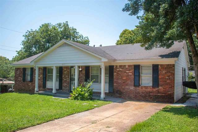 4135 Kerwin Dr, Memphis, TN 38128 (#10078470) :: The Wallace Group - RE/MAX On Point
