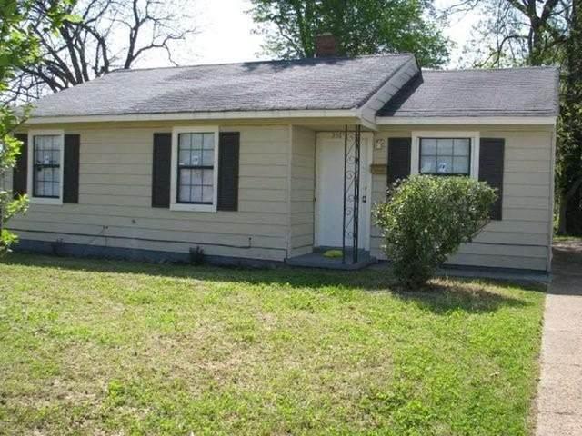3579 Lanette Rd, Memphis, TN 38109 (#10078473) :: The Dream Team