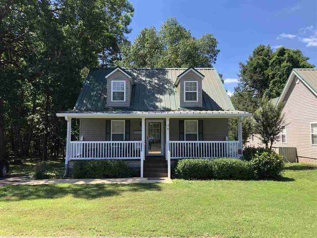 12 Devin Dr, Iuka, MS 38852 (#10078493) :: The Wallace Group - RE/MAX On Point