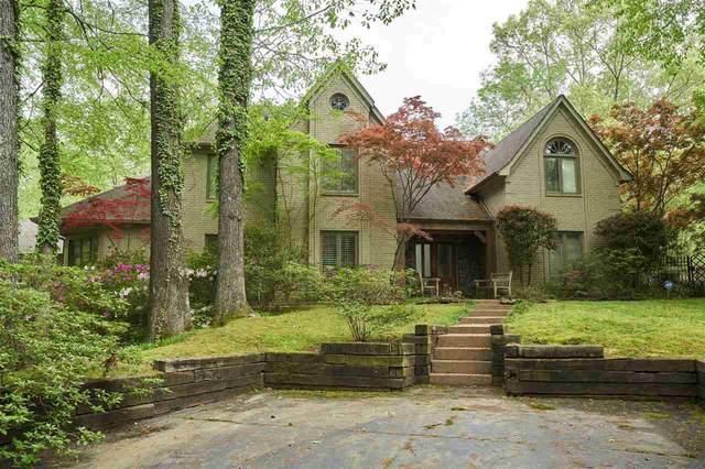 236 Riveredge Cv, Memphis, TN 38018 (#10078510) :: RE/MAX Real Estate Experts