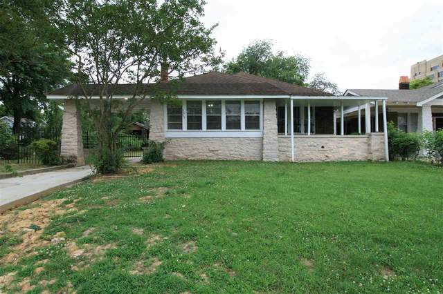 1417 N Parkway Ave, Memphis, TN 38104 (#10078586) :: All Stars Realty