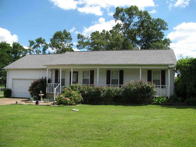 225 Pauline Dr, Adamsville, TN 38310 (#10078618) :: The Wallace Group - RE/MAX On Point