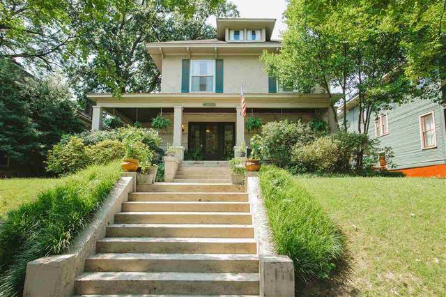 1433 Vinton Ave, Memphis, TN 38104 (#10078672) :: RE/MAX Real Estate Experts