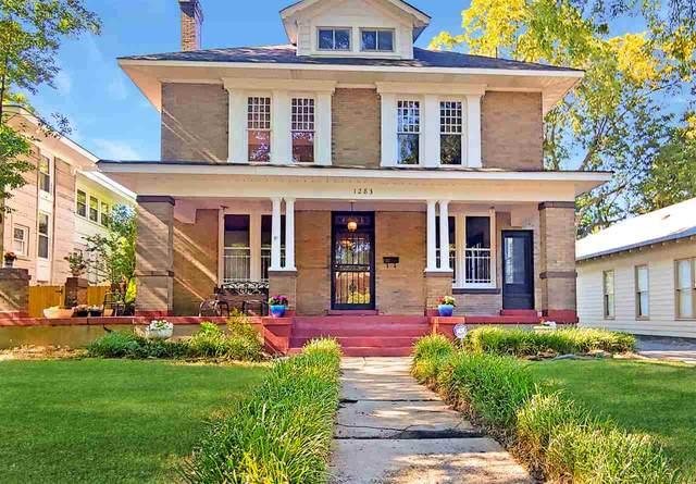 1283 Harbert Ave, Memphis, TN 38104 (#10078696) :: The Home Gurus, Keller Williams Realty