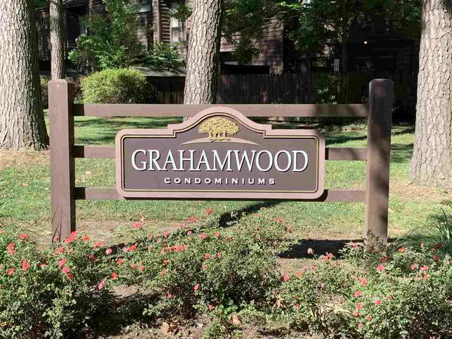 3986 Grahamdale Cir 3986C, Memphis, TN 38122 (#10078808) :: The Home Gurus, Keller Williams Realty