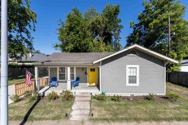 649 N Watkins St, Memphis, TN 38107 (#10078858) :: The Home Gurus, Keller Williams Realty
