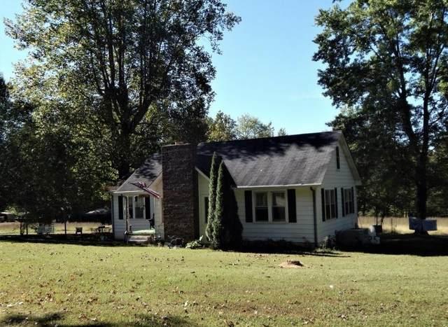 1098 Green River Rd, Waynesboro, TN 38485 (#10078876) :: J Hunter Realty