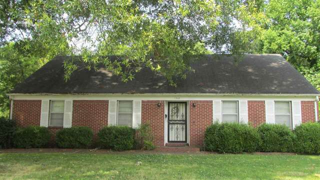 1305 Cherry Rd, Memphis, TN 38117 (#10078921) :: RE/MAX Real Estate Experts