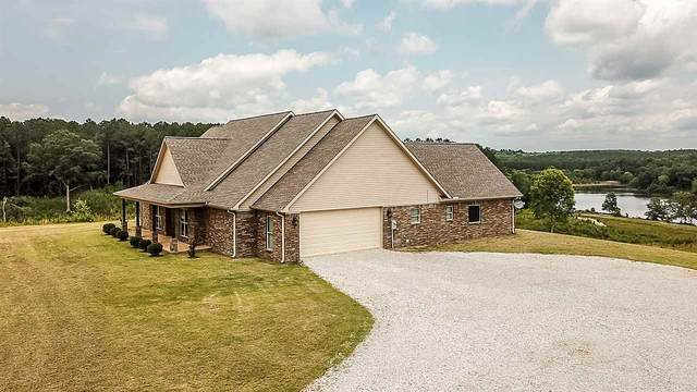 1284 Ms-5 Hwy, Hickory Flat, MS 38633 (#10078951) :: All Stars Realty