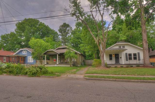 1808 Evelyn Ave, Memphis, TN 38114 (#10078955) :: All Stars Realty