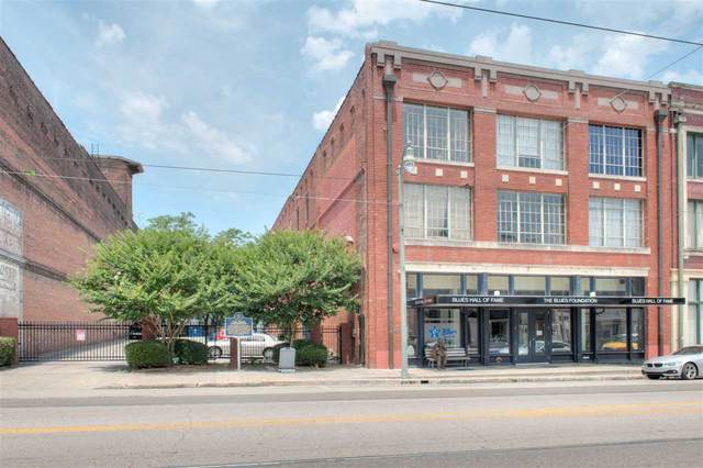 421 S Main St #203, Memphis, TN 38103 (#10078966) :: J Hunter Realty