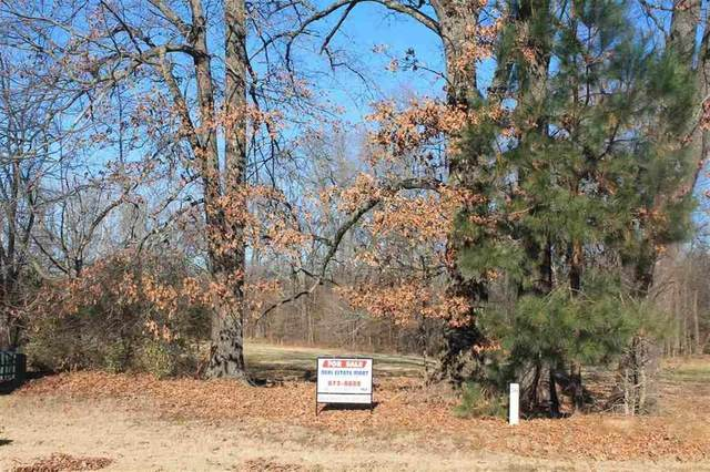336 Jamerson Farms Cv Cv, Unincorporated, TN 38017 (#10078993) :: J Hunter Realty