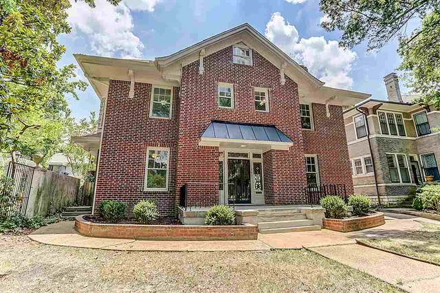 1605 Peabody Ave, Memphis, TN 38104 (#10079068) :: RE/MAX Real Estate Experts