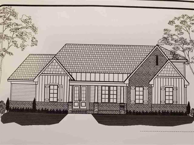 12630 Arden Woods Cv, Arlington, TN 38002 (#10079080) :: J Hunter Realty