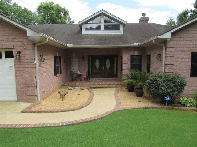 1060 Sandpiper Rd, Counce, TN 38326 (#10079104) :: The Wallace Group - RE/MAX On Point
