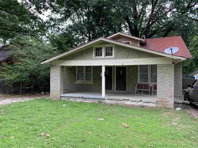 2928 Spottswood Ave, Memphis, TN 38111 (#10079120) :: All Stars Realty