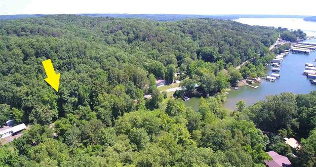 5 Cr 956 Rd, Iuka, MS 38852 (#10079138) :: The Melissa Thompson Team