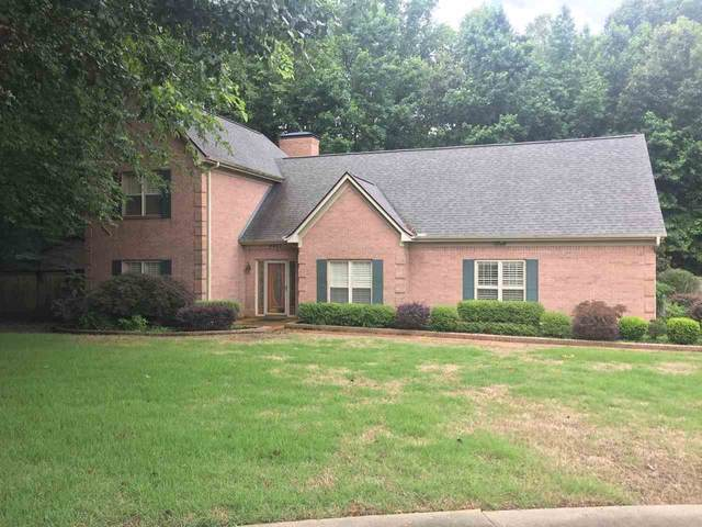 3421 S Big Woods Cv, Collierville, TN 38017 (#10079144) :: All Stars Realty
