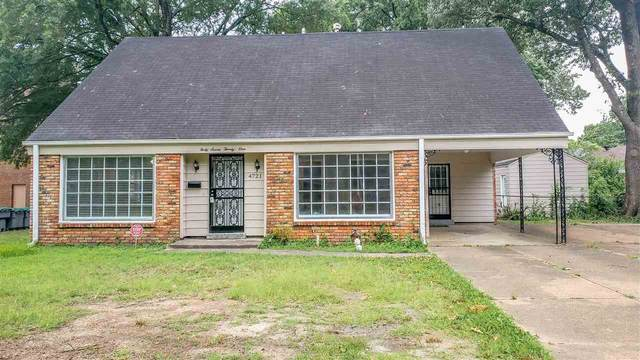 4721 Willow Rd, Memphis, TN 38117 (#10079158) :: RE/MAX Real Estate Experts