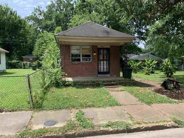2465 Zanone Ave, Memphis, TN 38114 (#10079177) :: All Stars Realty