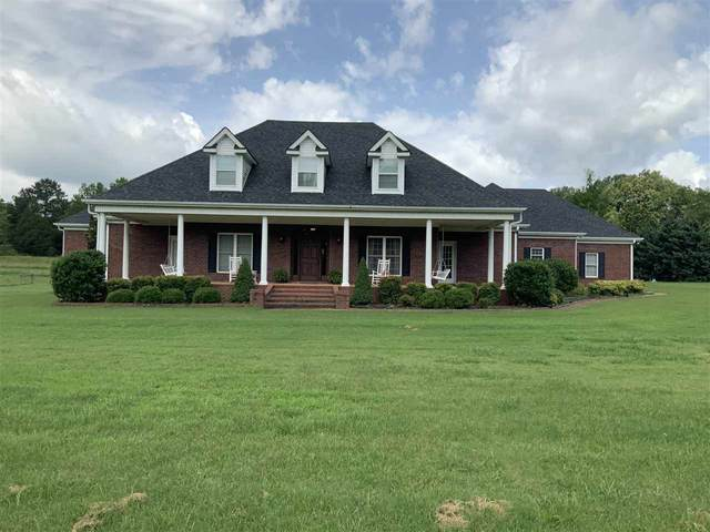 1420 Smith Dr, Unincorporated, TN 38039 (#10079212) :: The Dream Team