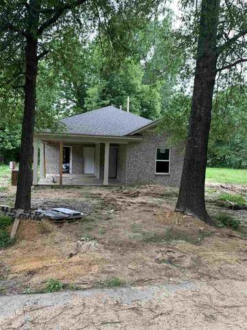 45 Main St, Moscow, TN 38057 (#10079217) :: The Wallace Group - RE/MAX On Point