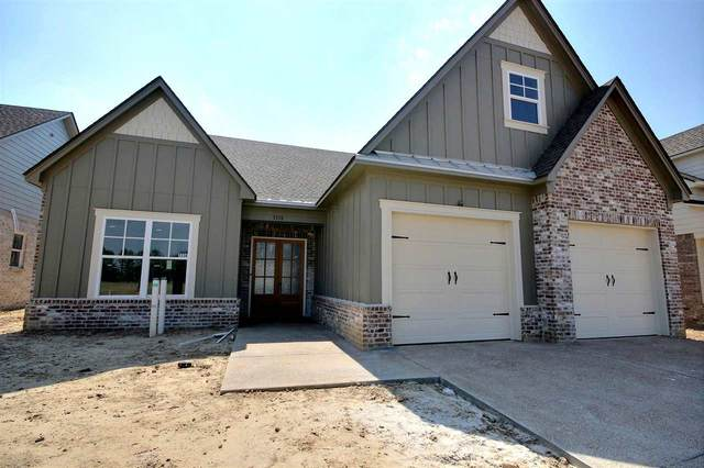 3538 Rokeby Farm Ln, Collierville, TN 38017 (#10079223) :: All Stars Realty