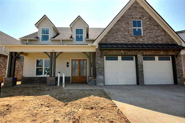 3544 Rokeby Farm Ln, Collierville, TN 38017 (#10079229) :: All Stars Realty