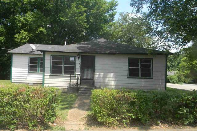 1550 Silver St, Memphis, TN 38106 (#10079242) :: The Wallace Group - RE/MAX On Point
