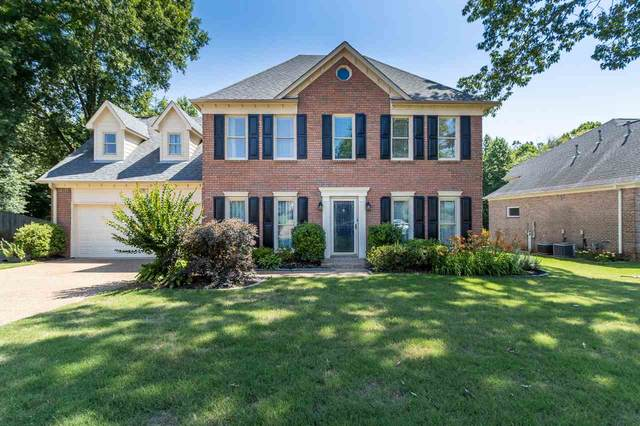 622 Alexandria Dr, Collierville, TN 38017 (#10079259) :: All Stars Realty