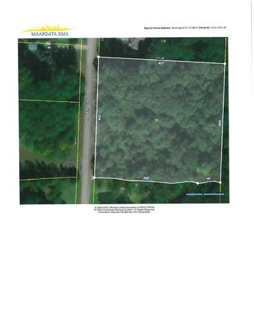 LOT 31 Mockingbird Dr, Unincorporated, TN 38011 (#10079266) :: The Wallace Group - RE/MAX On Point