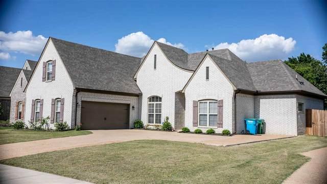6280 Creekside Lake Dr, Arlington, TN 38002 (#10079277) :: J Hunter Realty