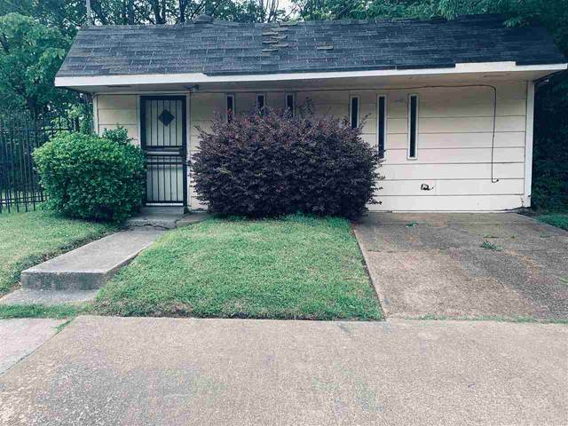 660 Williams Ave, Memphis, TN 38126 (#10079310) :: J Hunter Realty